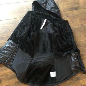Lululemon Warm/Fur Lined Jacket, 8